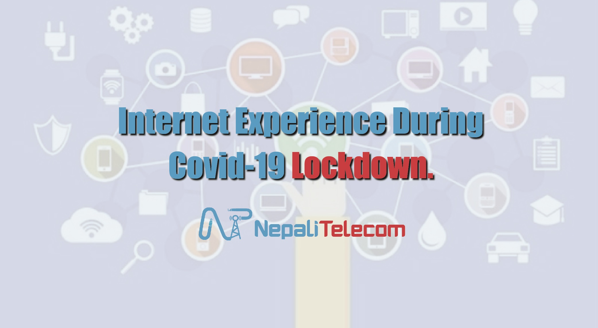 Internet experience lockdown