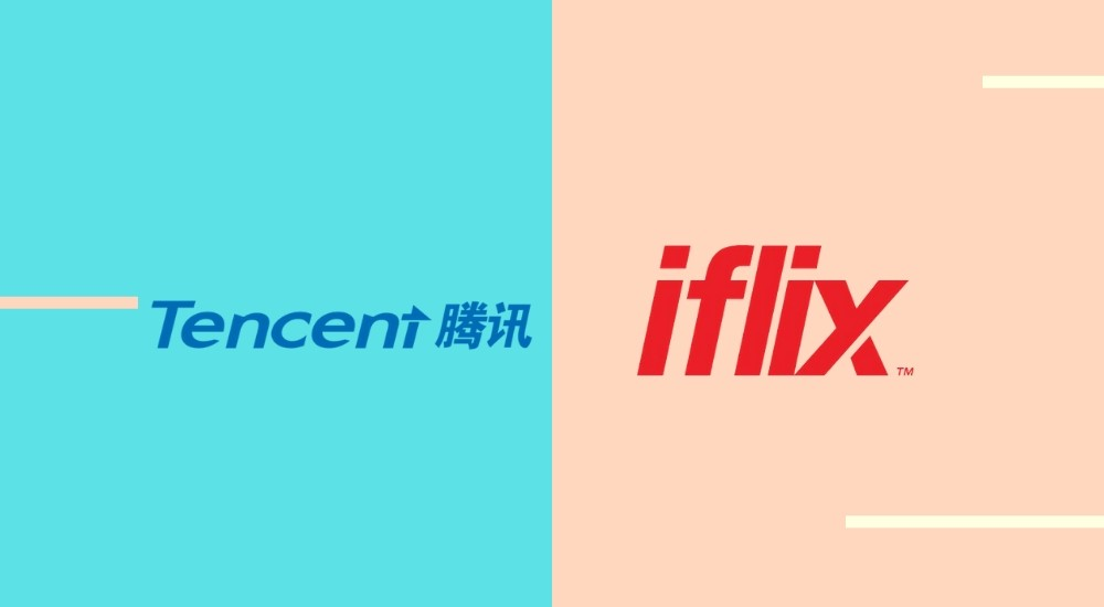 Tencent buys iflix