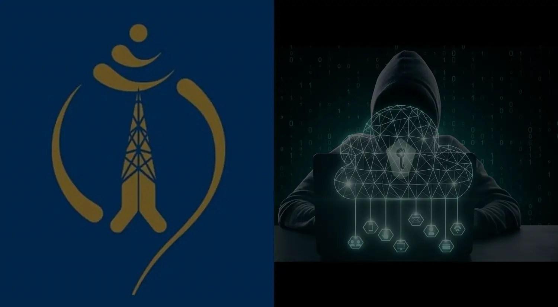Nepal Telecom server hacker