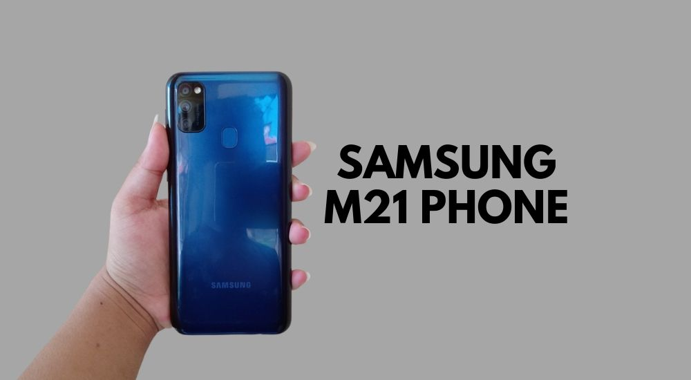Samsung M21 phone review