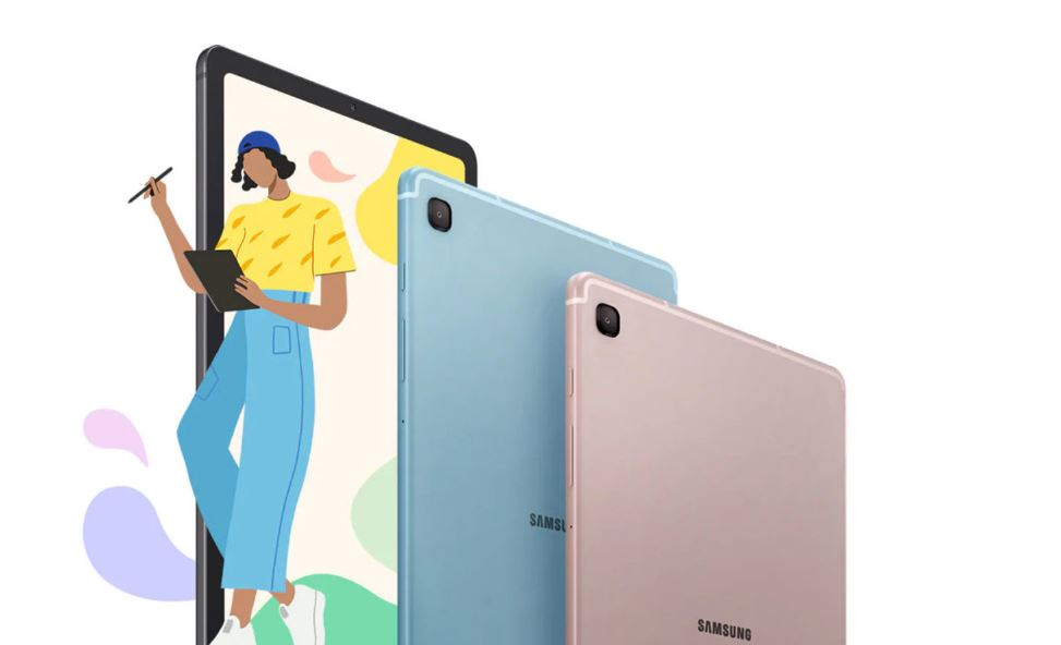 Samsung Galaxy Tab S6 Lite Price in Nepal