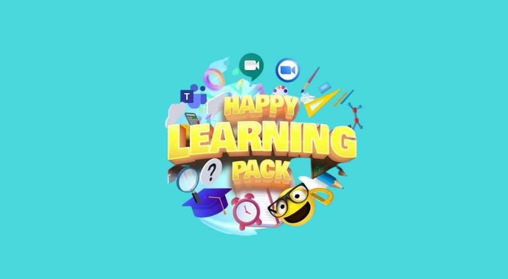 Pabson Ntc agreement Happy learning education pack