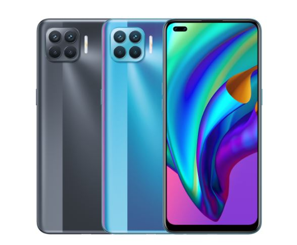 Oppo F17 Pro Overview