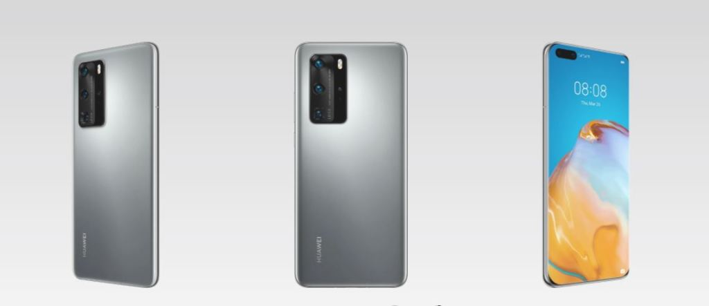 Huawei P40 Pro Price Nepal