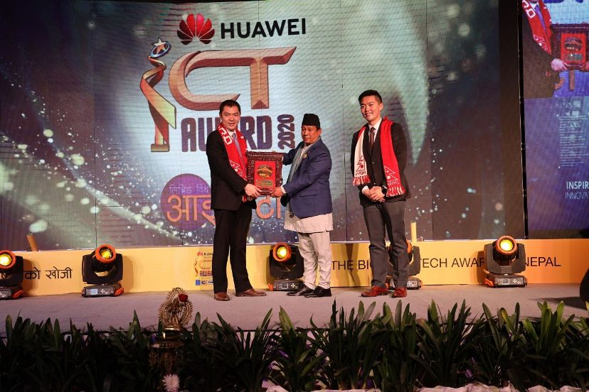 huawei-ict-awards-2020-winners