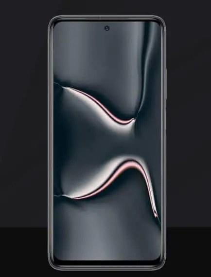 Xiaomi Mi 10i 5G Display