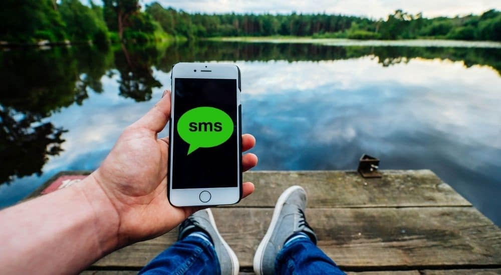 how to solve sms problem in ncell, ntc and smart cell