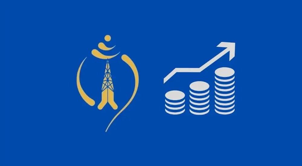 Nepal Telecom revenue profit