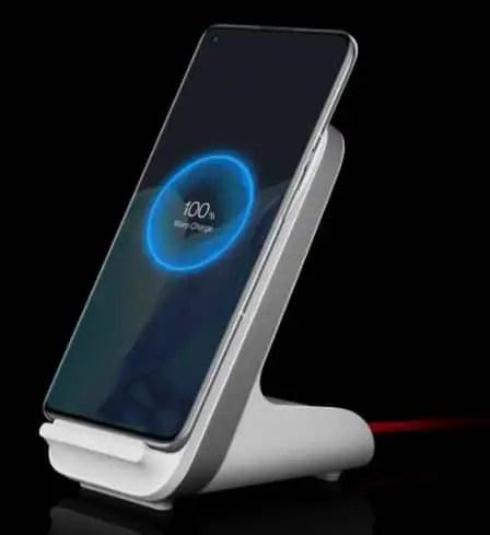 OnePlus 9 Pro Battery