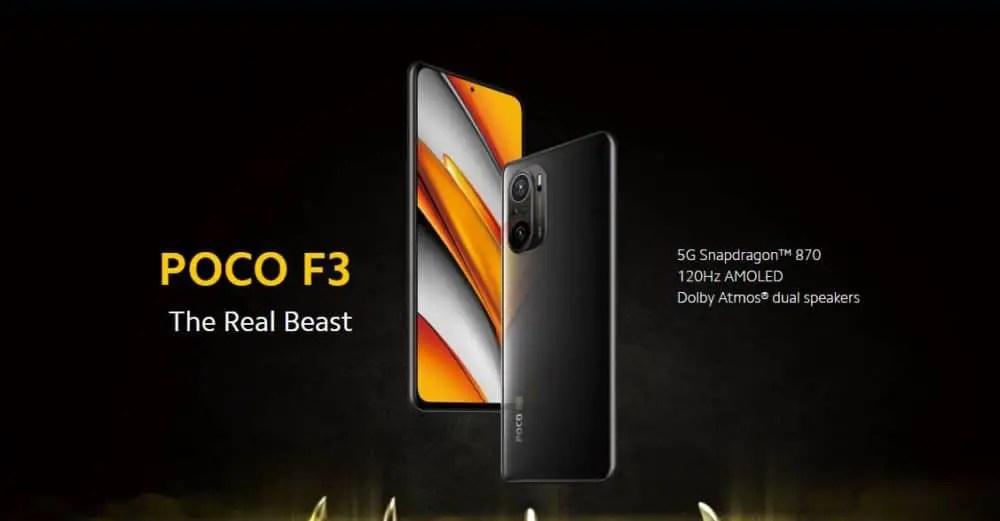 Poco F3 Price In Nepal