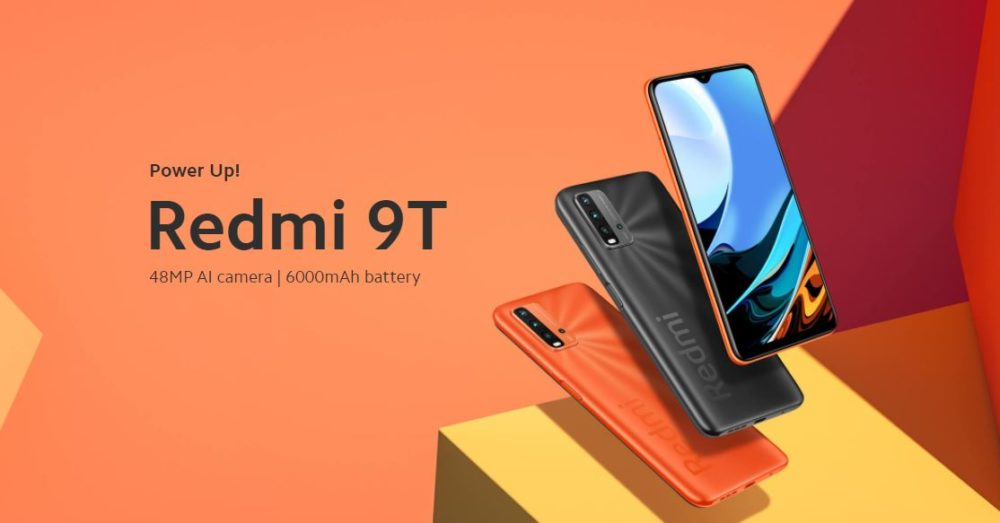 Redmi 9T Price In Nepal