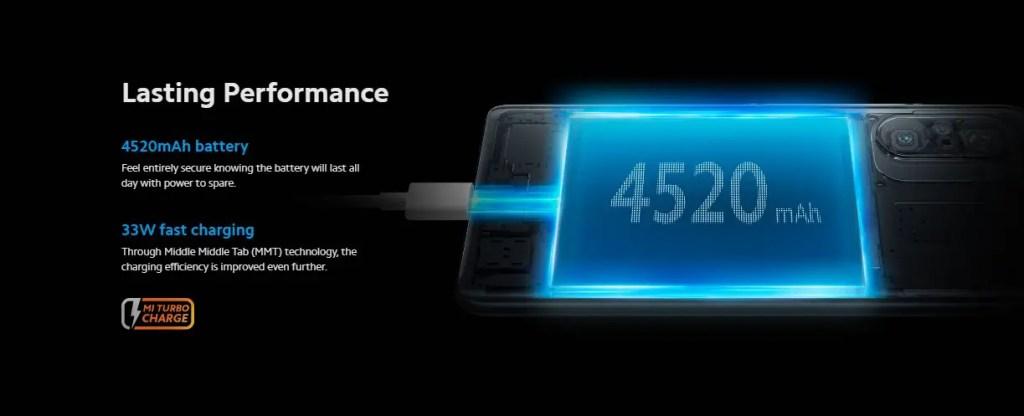 Xiaomi-Mi-11x-specifications