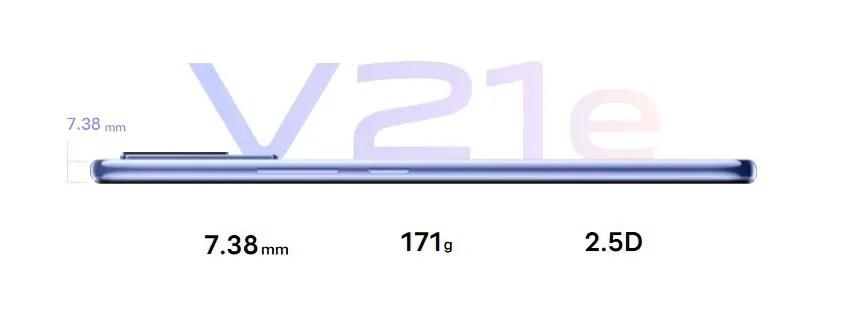 Vivo V21e | 8GB+3GB Extended RAM & More | Price in Nepal, Earnmoney.com.np