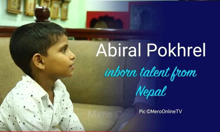 Abiral Pokhrel