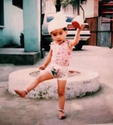 Suhana Thapa biography