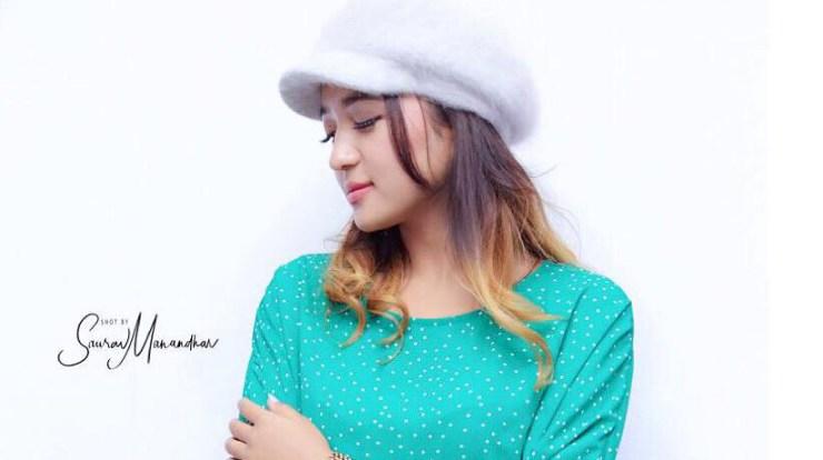 Alisha Rai
