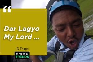 Dar Lagyo my lord