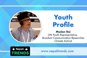 Madan Rai Youth Profile