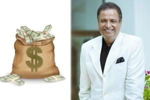Binod Chadhary Net Worth