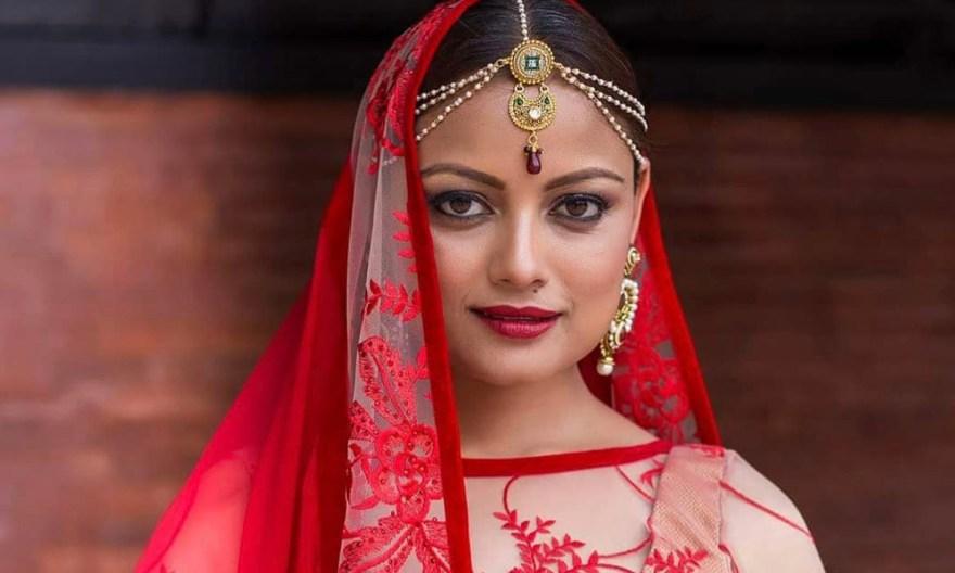Reecha Sharma