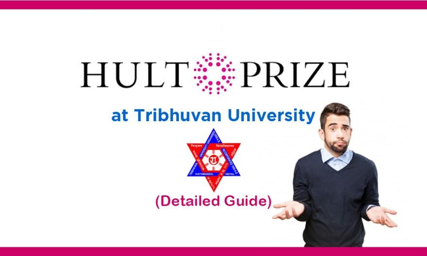 Hult Prize in Nepal