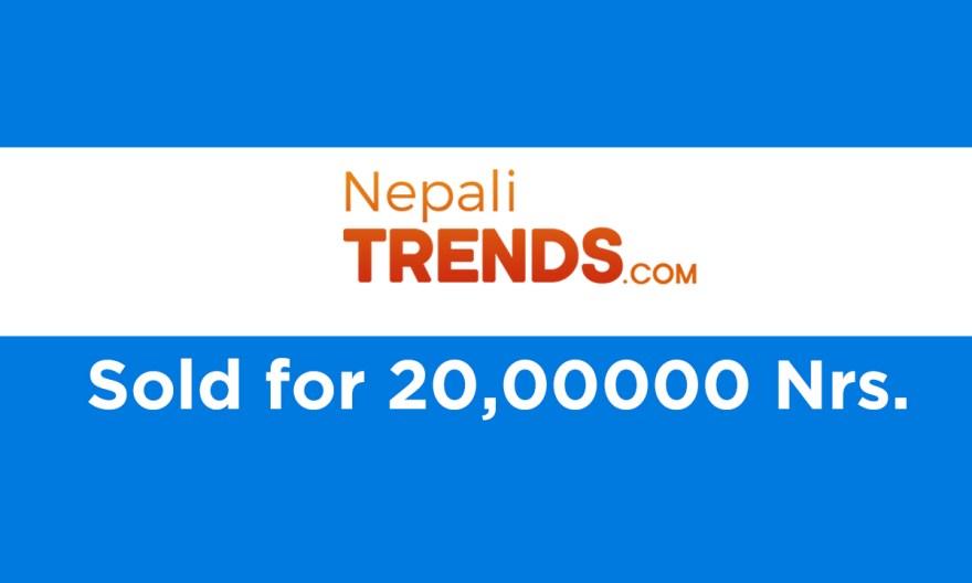 Nepali Trends April Fool
