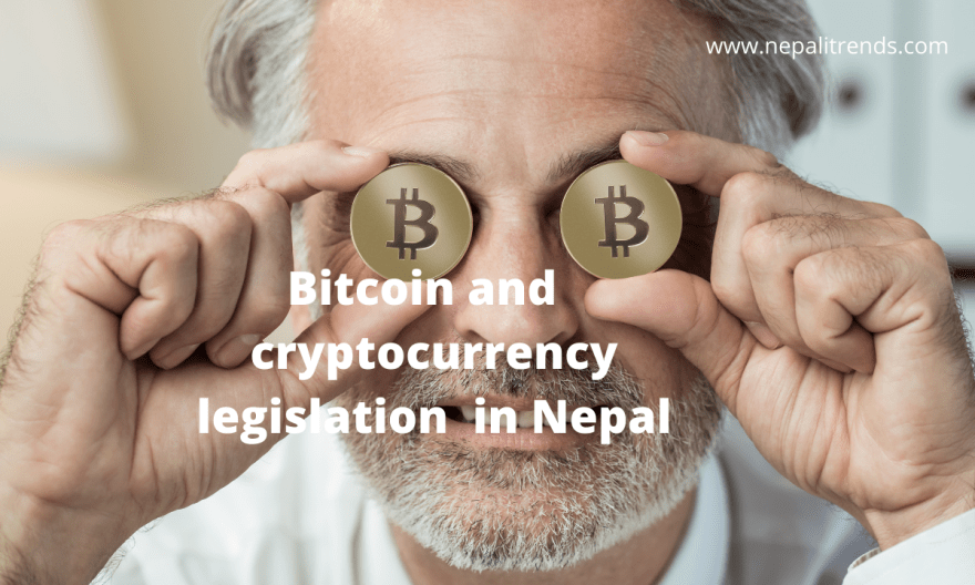 Bitcoin and cryptocurrency legislation in Nepal