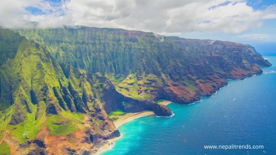 Hawaii- budget travel destination