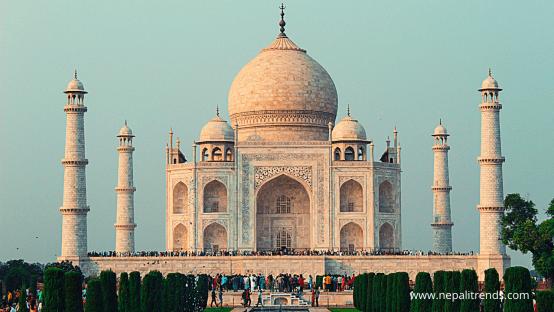 India- budget travel destination