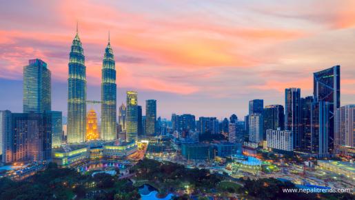 Malaysia-budget travel destination