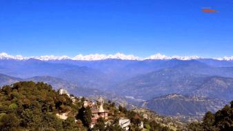 Nagarkot- places to hike in Kathmandu