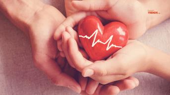 regulate heart health- health benefits of cherries
