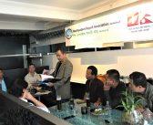 एनआरएनए स्विट्जरल्याण्डको पद हस्तान्तरण कार्यक्रम सम्पन्न, सदस्यहरु मनोनीत
