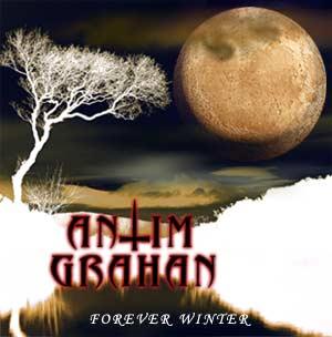 antim grahan forever winter album art