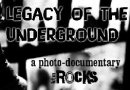 legacy of the underground