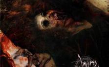 Antim Grahan Putrefaction Eternity Album art