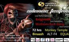 Silence festival 2010 nepal