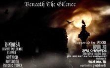 Nepali Underground Concert Beneath The Silence 2011