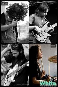 White Band Nepal