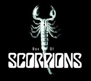 Scorpions Nepal Tour date 2011