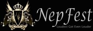 nepfest nepal logo