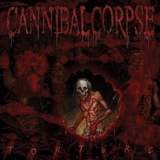 cannibal corpse torture album art
