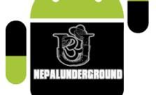 Nepal Undergroun Andorid App