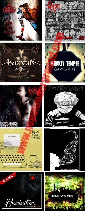 Top 10 Metal Albums of Nepal