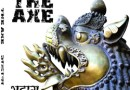 The Axe Band - vadaas Album Cover Download