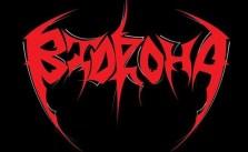 bidroha band logo