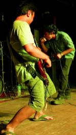 dying out flame album launch gig (2)