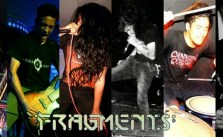 fragments band nepal