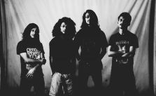 laash death metal