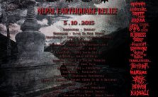 nepal earthquake relief compilation